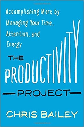 Producitvity Project